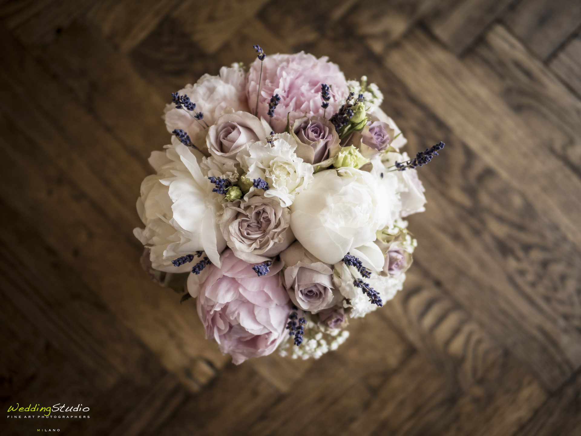 bouquet sposa milano - wedding planner