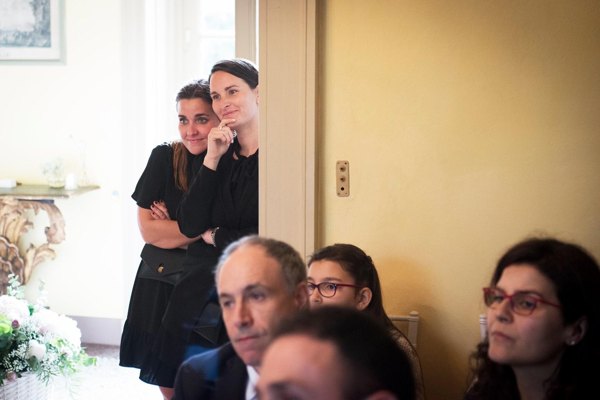 matrimonio in villa milano